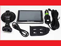 "5"" GPS навігатор Pioneer 6002 - 8gb IGO+Navitel"