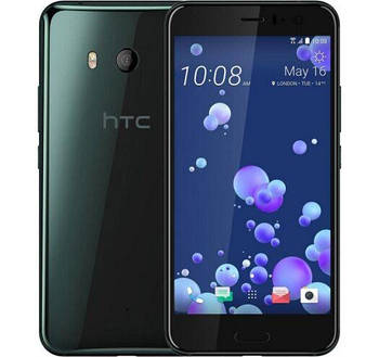 Смартфон HTC U11 4\64Gb Dual Black