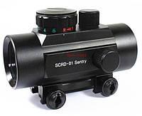 Коллиматорный прицел  Vector Optics SCRD-01 Sentry