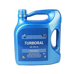 Моторне масло Aral Turboral 10W-40 5л
