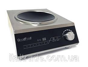 Плита індукційна GoodFood IC35 WOK PRIME, фото 2