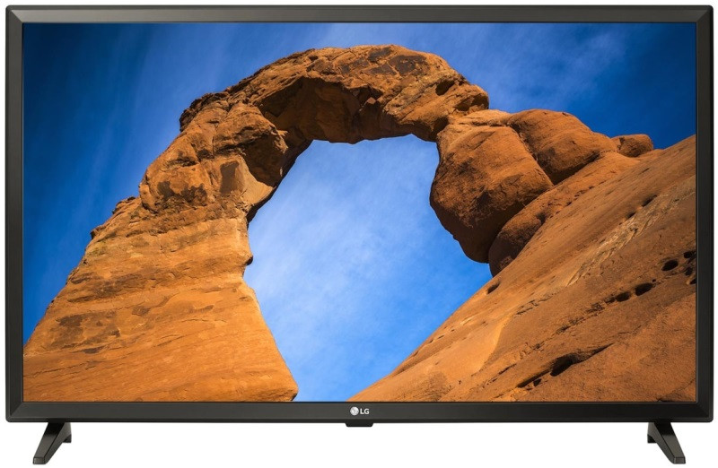 Телевизор LG 32LK510B  (PPI 300, HD, VA, Direct LED, Dolby Digital Plus, DVB-C/T/S/T2/S2)