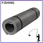 Коврик для охоты и рыбалки Нато 2000х750х12мм