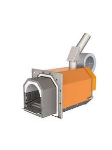 Пеллетная горелка Eco-Palnik UNI-MAX 250 кВт