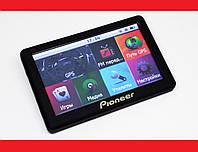 "5"" GPS навігатор Pioneer 6009 - 8gb IGO+Navitel"