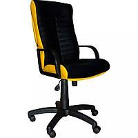 Кресло офисное Orbita Combi, механизм Anyfix, бу с новыми запчастями