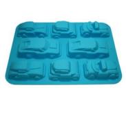 Формы и противень для выпечки (силикон) машинки FRICO FRU-900, 32.5x25x4.2 см.