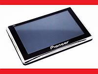 """5"""" GPS навігатор Pioneer 5007 - 8gb 800mhz 256mb IGO+Navitel"""