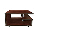 Журнальний стіл ДСП Бон NEW (плюс) / МАКСИ-Меблі, фото 1