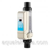 Хлоргенератор для бассейна 27-57 м3 Bridge EC 12 хлоратор для дезинфекции воды