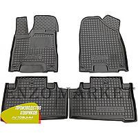 Автомобильные коврики в салон Acura MDX 2014- (Avto-Gumm)
