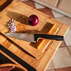 Нож средний поварской Fiskars Functional Form (1057535), фото 4
