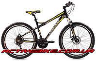 """Велосипед горный CROSSRIDE XC-100 2 26"""" AL., фото 1"""