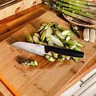 Ніж малий кухарський Fiskars Functional Form (1057541), фото 3