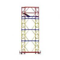 Передвижная сборно – разборная строительная вышка ВСП-250/1,2