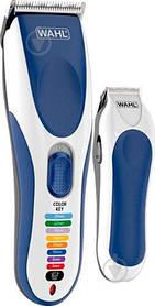 Набір машинок для домашньої стрижки Wahl ColorPro Cordless Combo (09649-916)