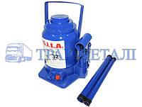 Домкрат (гідравлічний, пляшковий) (32 т) (SILA) (200-295 ММ)