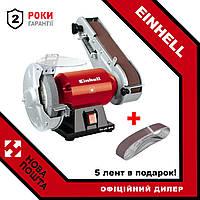 Электрическое точило дисково-ленточное Einhell TH-US 240 4466150