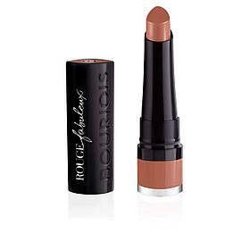 Помада для губ Bourjois Rouge Fabuleux Lipstick 01 - Abracadabeige