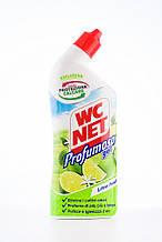 WC NET Profumoso gel Засіб для туалету (800 мл)