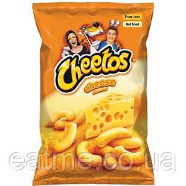 Cheetos Cheese Кукурузные чипсы со вкусом сыра 165g