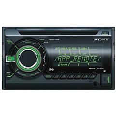 Универсальная 2DIN магнитола Sony WX-GT80UE
