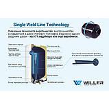 WILLER EV80DR optima водонагрівач вертикальний, фото 7