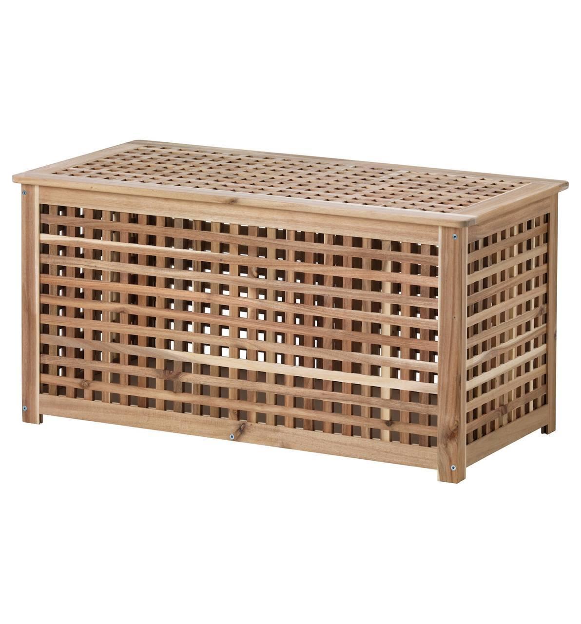 Стіл-скриня 98x50 см HOL