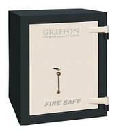Сейф огневзломостойкий Griffon FS.57.K 560(в)х445(ш)х445(гл)