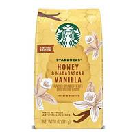Молотый кофе Starbucks Honey & Madagascar Vanilla 311g