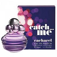 Женская парфюмированая вода Catch...Me Cacharel 50мл