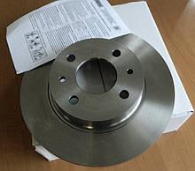 Диск гальмівний 2101 стандарт Dafmi TD656