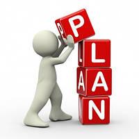 Как разработать план работы салона на год?