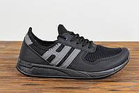 Мужские молодежные летние кроссовки из вентилируемой сетки (1188289218)