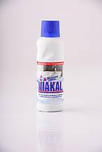 Viakal чистячий засіб для хромованих поверхонь, а також поверхонь із неіржавної сталі