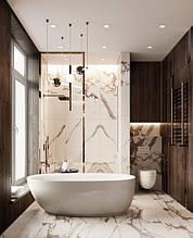 Засоби для чищення ванної кімнати