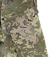 Куртка камуфляж флісова з вставками Digital ВСУ ФР-00325, фото 5