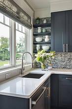 Засоби для чищення кухонної кімнати