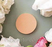 Спонж для макіяжу круглий 6 см 8651