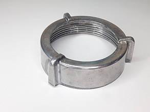 Накатна гайка для м'ясорубки Bosch 050365 MFW15, MUZ4, MUZ5 оригінал б.у.