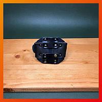 Ремешок для катушки Dext на запястья с застежкой крепление катушки Держатель для рыболовной катушки