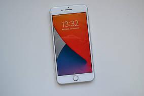 Apple Iphone 8 Plus 256Gb Silver Neverlock Оригінал!