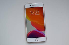 Apple Iphone 8 Plus 64Gb Gold Neverlock Оригінал!