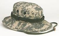 Панама армейская  камуфляж  ACU DIGITAL (MFH)  Германия