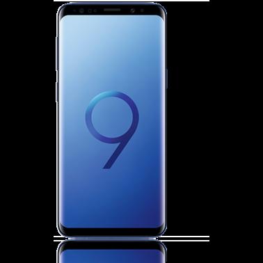 Смартфон Samsung Galaxy S9 G960U1 4\64Gb Coral Blue