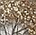 "Картина ""Древо"" холст микс w120см 2012830, фото 2"