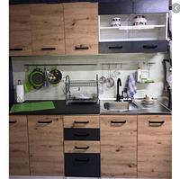 Кухня Злата 2.6 Світ Меблів купить в Одессе, Украине