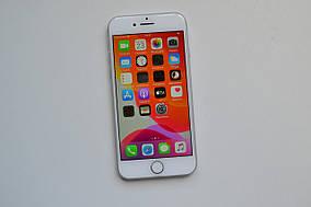 Apple Iphone 7 32Gb Silver Neverlock Оригінал!