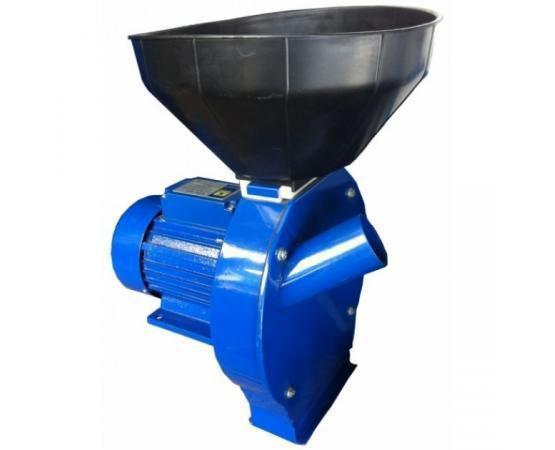 Кормоизмельчитель (Зернодробилка ) Млин-Ок-3 250 кг\час 2500 ВАТ