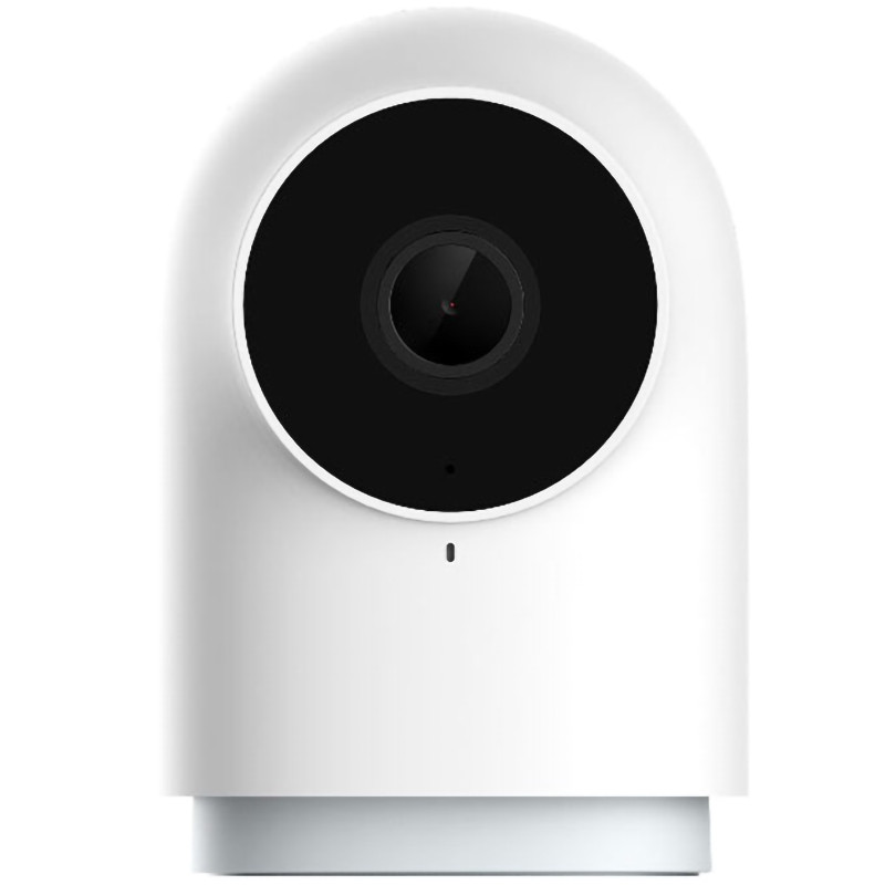IP-камера Xiaomi Aqara G2H HomeKit 1080P протокол ZigBee 3.0\WI-FI 2.4GHz (ZNSXJ12LM) White